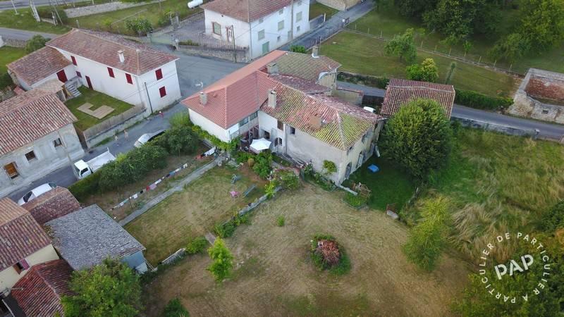 Vente Maison Monléon-Magnoac 150m² 129.600€