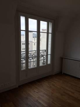 Location appartement 2pièces 39m² Paris 15E (75015) - 1.250€