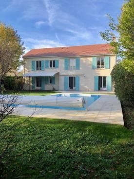 Vente maison 193m² Ozoir-La-Ferrière (77330) - 610.000€