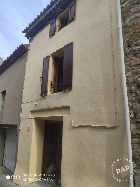 Vente Maison Cucugnan 146m² 134.000€