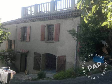 Vente Maison Camps-Sur-L'agly 120m² 112.000€