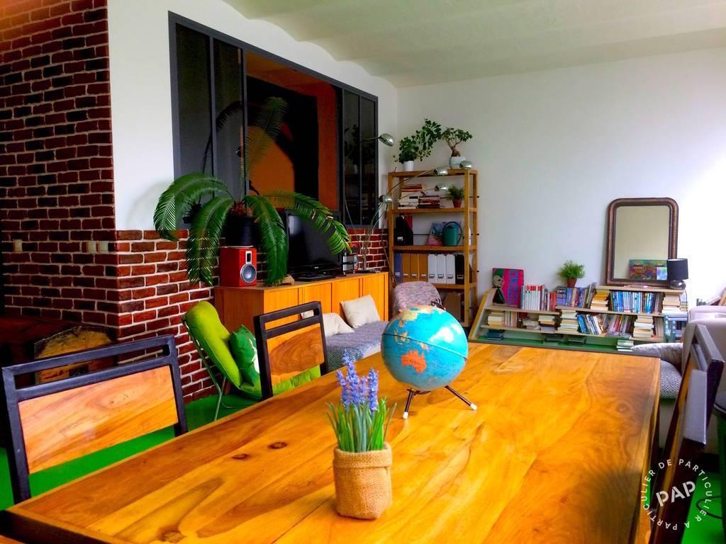 Vente appartement 4 pièces Paris 11e