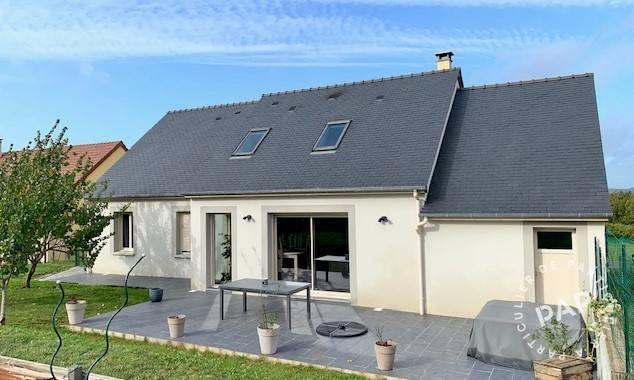Vente Maison Duneau 154m² 224.000€