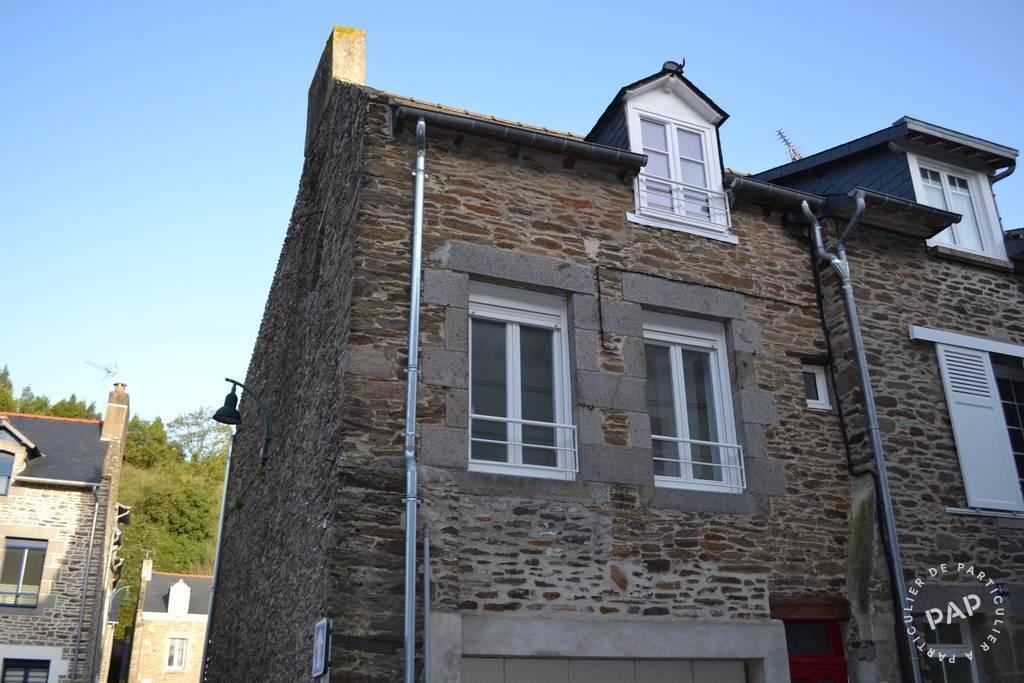 Vente appartement 3 pièces Cancale (35260)