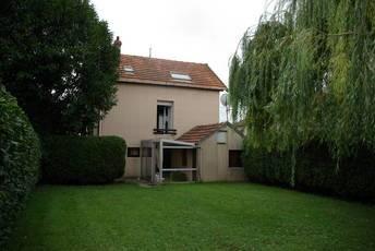 Vente maison 110m² L'haÿ-Les-Roses - 545.000€