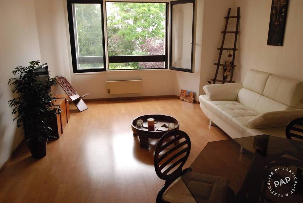 Location Appartement Courbevoie 50m² 1.260€