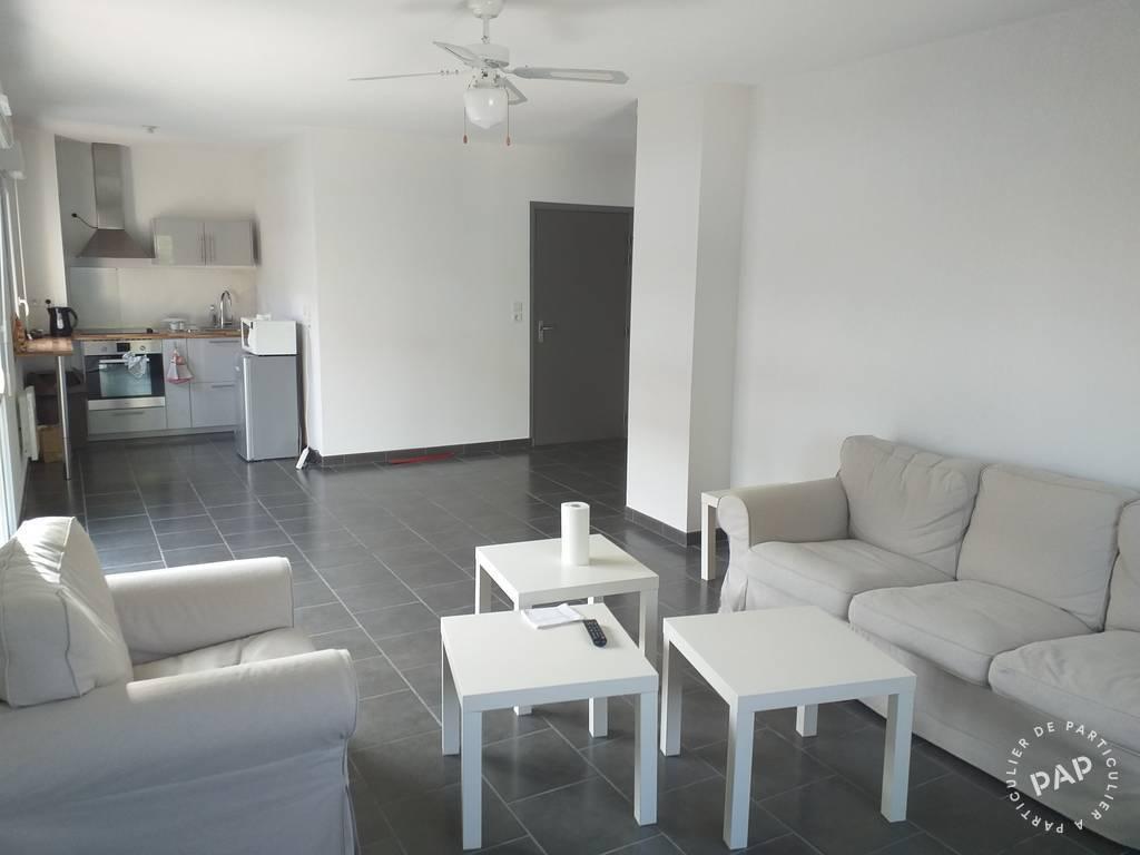 Vente Appartement Léguevin 67m² 155.000€