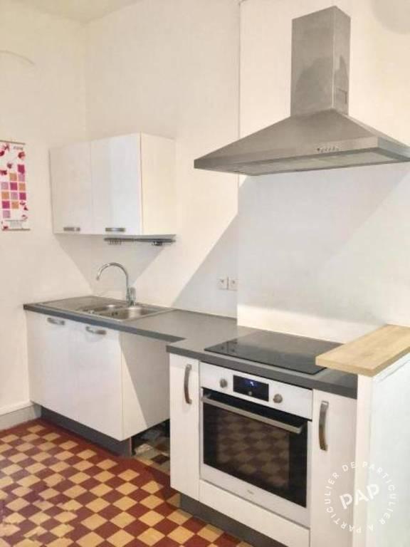 Location Appartement Marseille 7E (13007) 50m² 730€