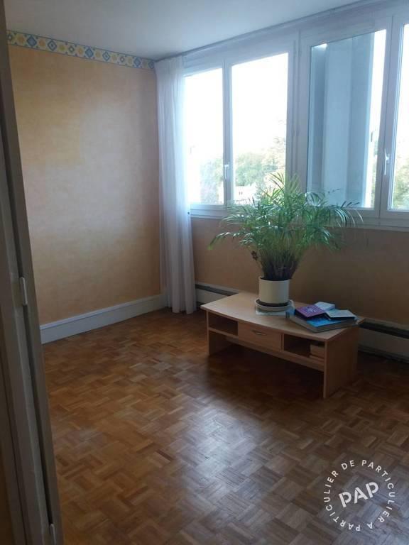 Vente appartement 5 pièces Verneuil-sur-Seine (78480)