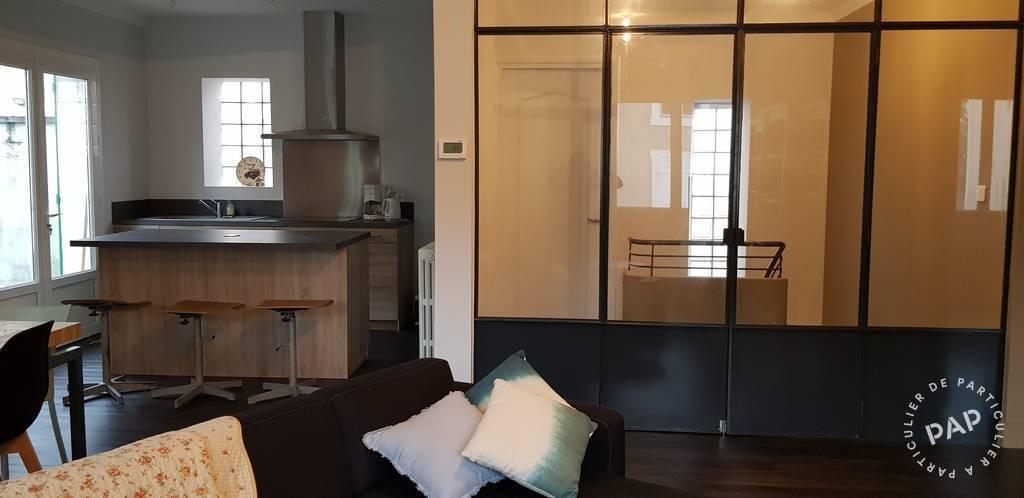 Vente Maison Cahors (46000) 120m² 295.000€