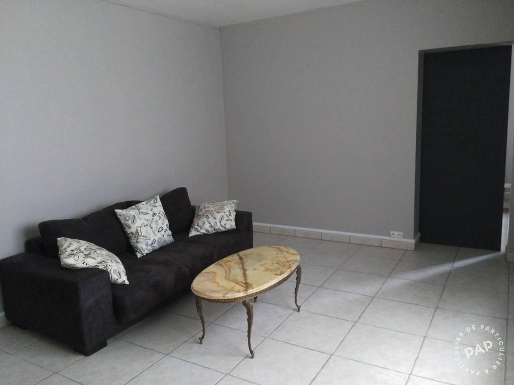Vente appartement 2 pièces Poissy (78300)
