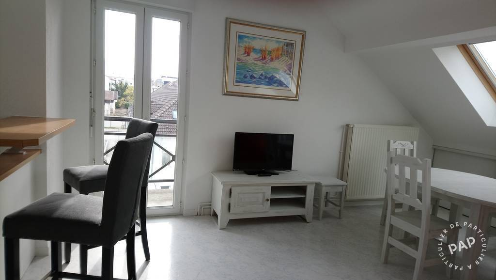 Location Appartement Annecy 83m² 1.490€