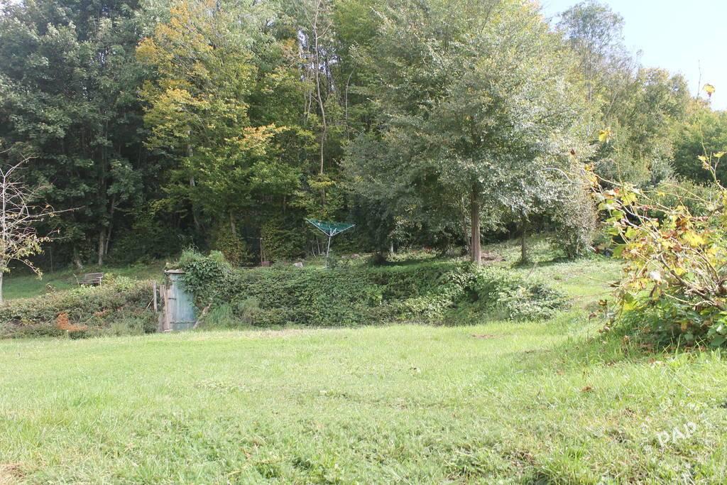 Vente Terrain Gasville-Oisème (28300)  90.000€