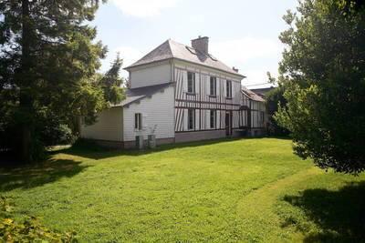 Vente maison 160m² Richemont (76390) - 290.000€