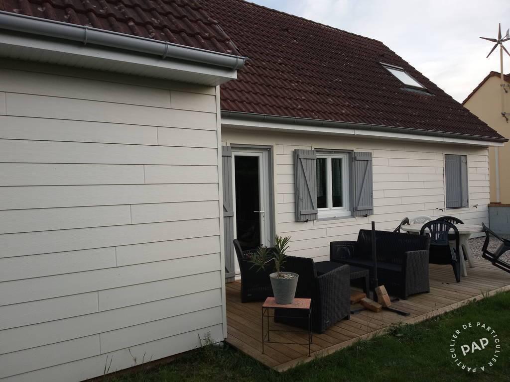 Vente Maison Montfort-Le-Gesnois (72450) 100m² 165.000€