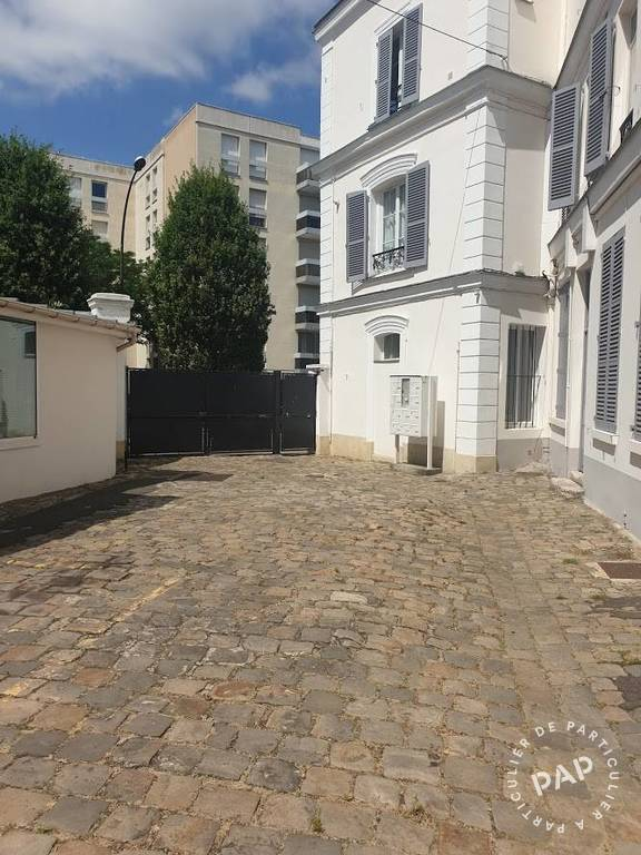 Vente appartement 2 pièces Le Chesnay-Rocquencourt (78150)