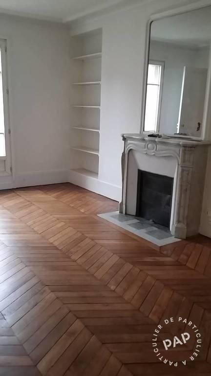 Location Appartement Paris 10E (75010) 81m² 2.180€
