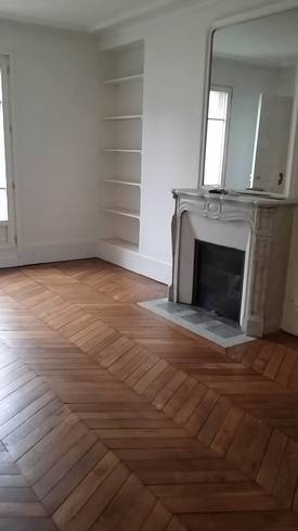 Location appartement 3pièces 81m² Paris 10E (75010) - 2.180€