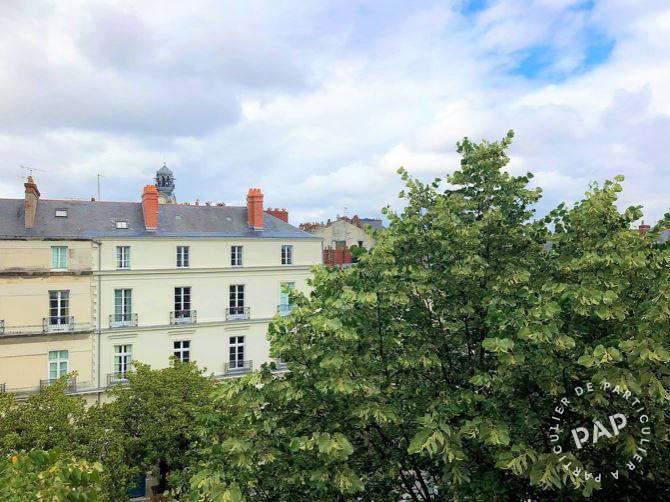 Vente appartement 5 pièces Nantes (44)