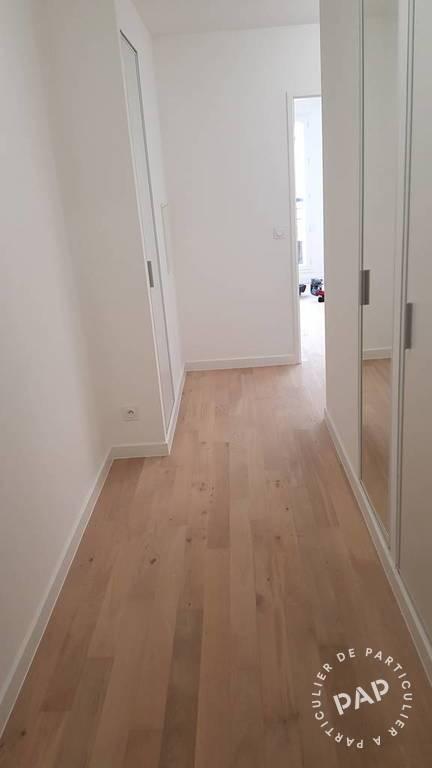 Location Appartement Châtenay-Malabry 49m² 1.025€