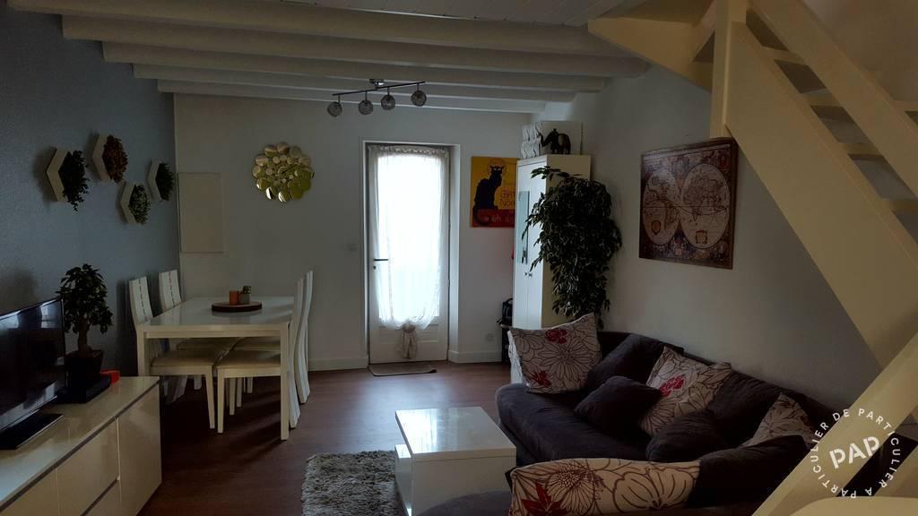 Vente maison 3 pièces Dax (40100)