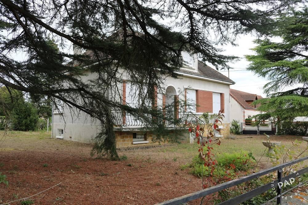 Vente Maison Villefranche-Sur-Cher (41200) (41200) 87m² 75.000€
