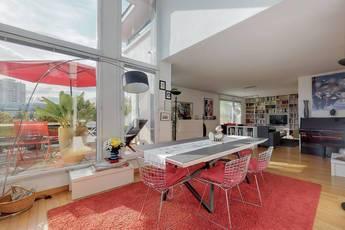 Vente appartement 5pièces 116m² Cachan (94230) (94230) - 850.000€