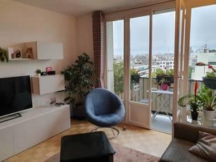 Vente appartement 3pièces 56m² Paris 15E (75015) - 705.000€