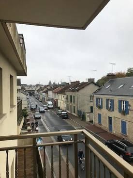 Location appartement 2pièces 35m² Rambouillet - 690€