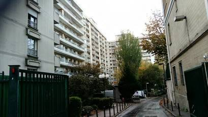 Vente garage, parking Paris 19E - 23.000 €