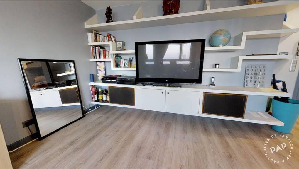 Vente Appartement Paris 18E (75018) 65m² 425.000€