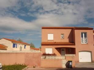 Vente maison 132m² Cabestany - 257.000€