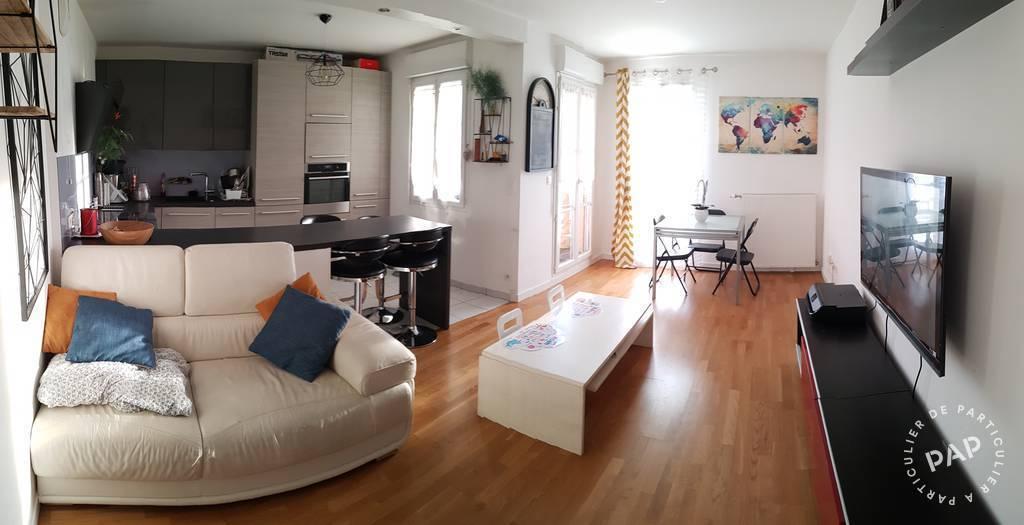 Vente Appartement Achères 80m² 295.000€