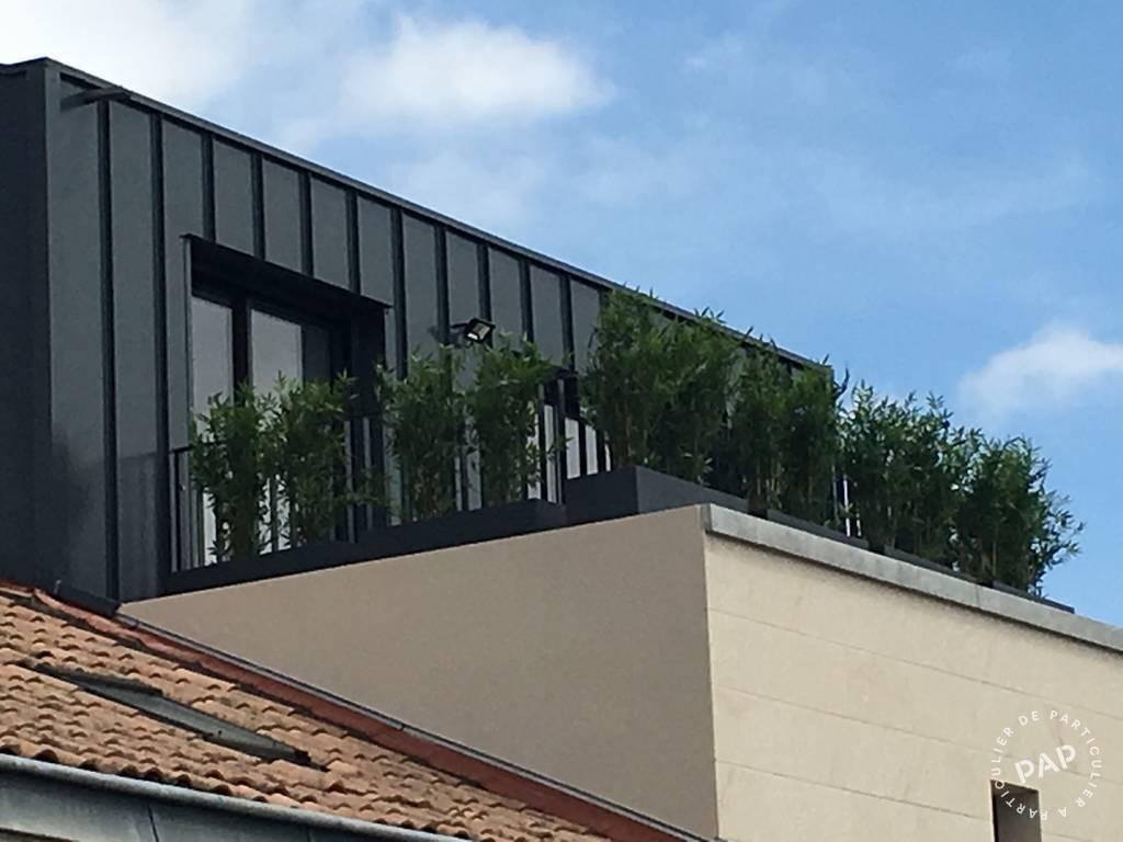 Vente appartement 2 pièces Le Bouscat (33110)