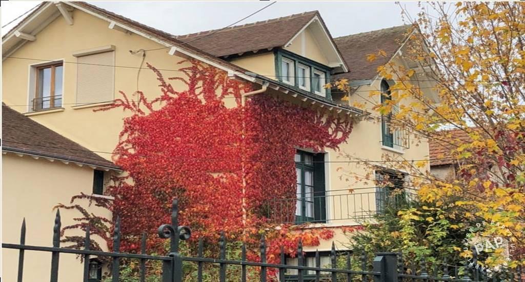 Vente Maison Poissy 275m² 1.249.000€