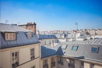 Vente appartement 2pièces 44m² Paris 9E (75009) - 500.000€