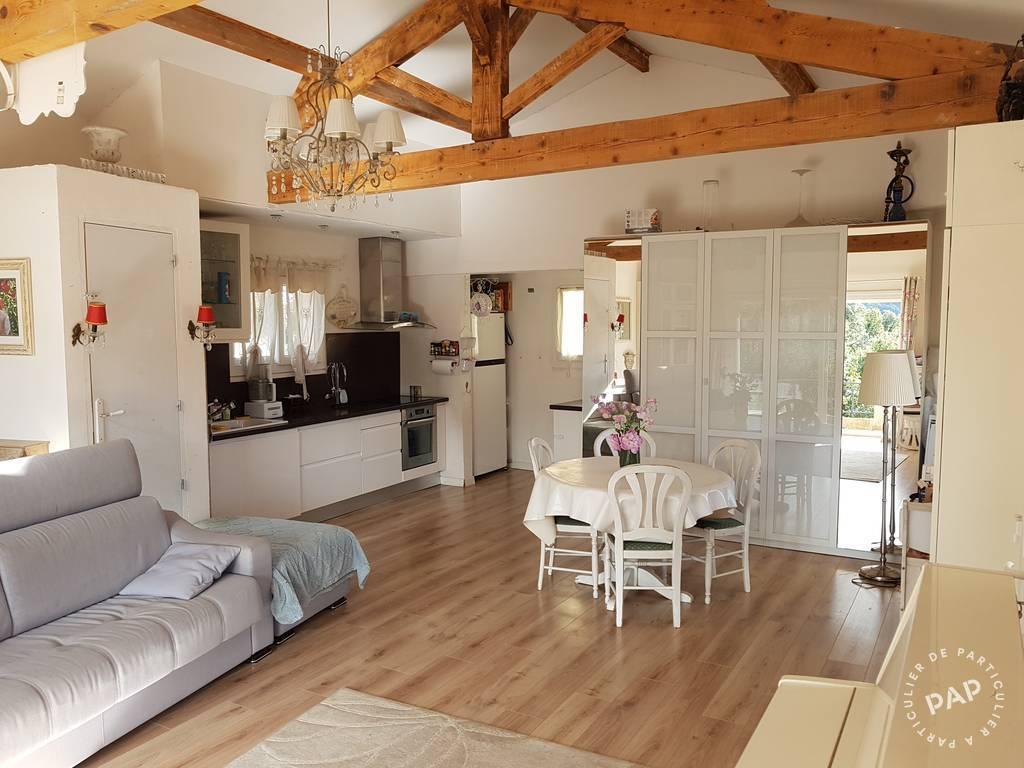 Vente Maison Les Adrets-De-L'estérel (83600) 80m² 359.000€