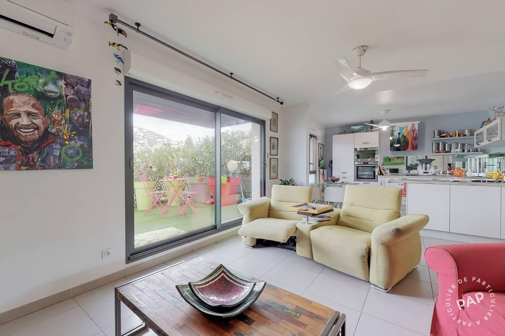 Vente Appartement Marseille 16E (13016) 72m² 335.000€