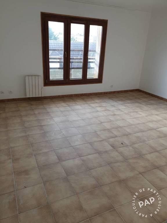 Vente appartement 3 pièces Goussainville (95190)