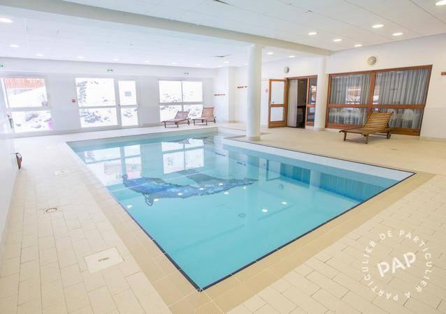Vente Appartement Puy-Saint-Vincent 60m² 128.000€