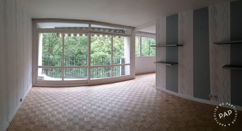Vente Appartement Nogent-Sur-Oise 79m² 105.000€