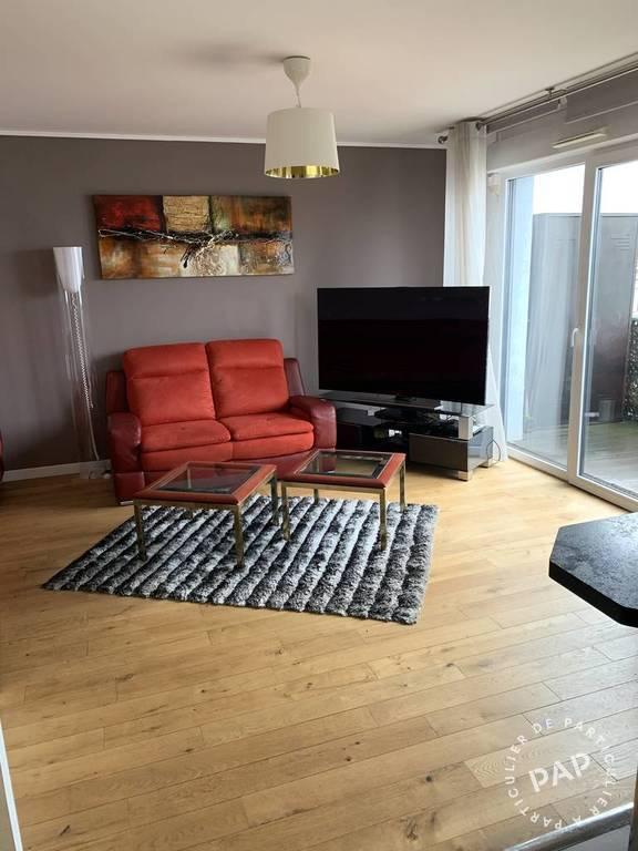 Vente Appartement Les Lilas 77m² 650.000€