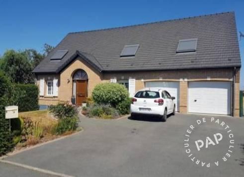 Vente Maison Aix-Noulette (62160) 150m² 295.000€