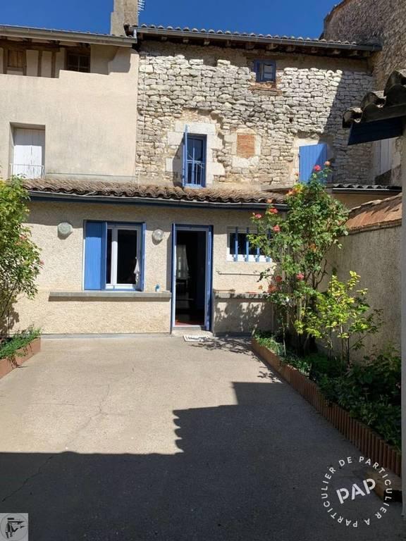 Vente maison 6 pièces Castillonnès (47330)