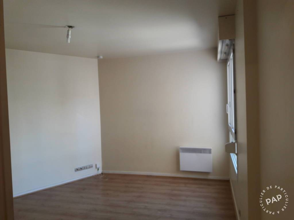 Vente appartement studio Meaux (77100)