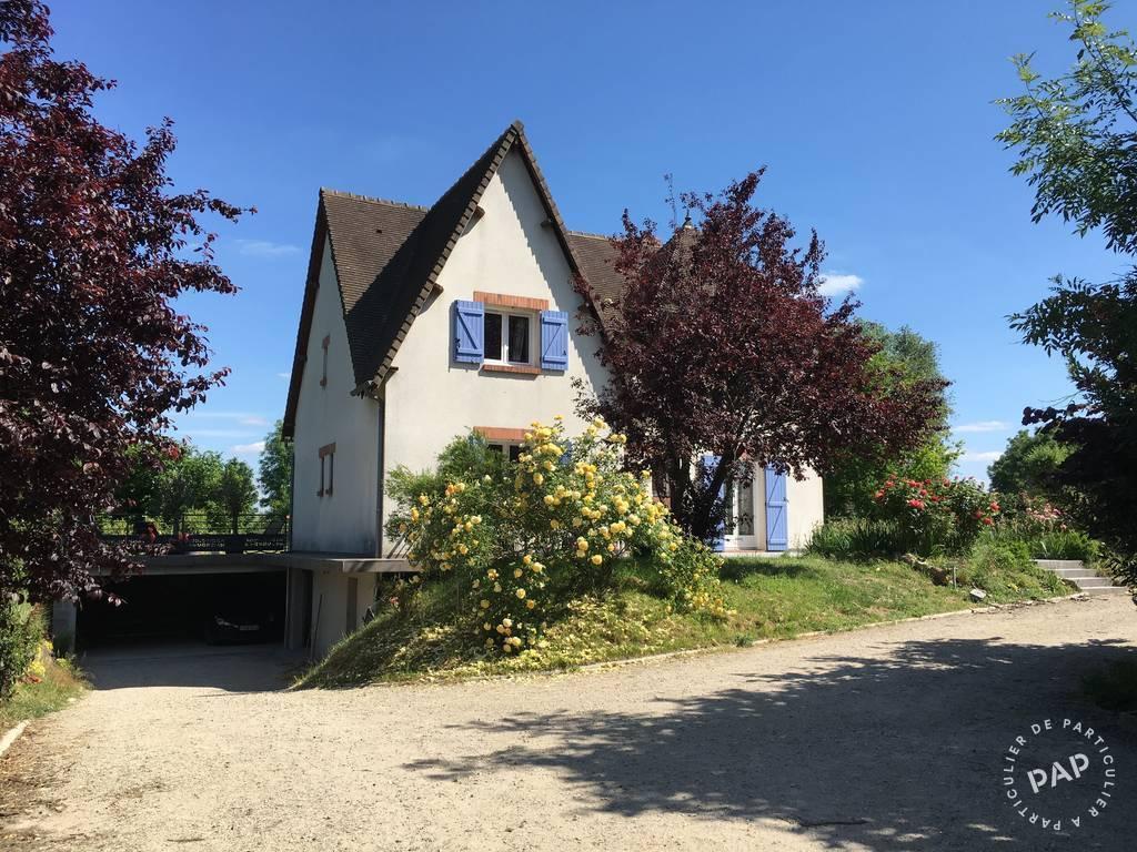 Vente Maison Andrésy (78570) 150m² 533.000€
