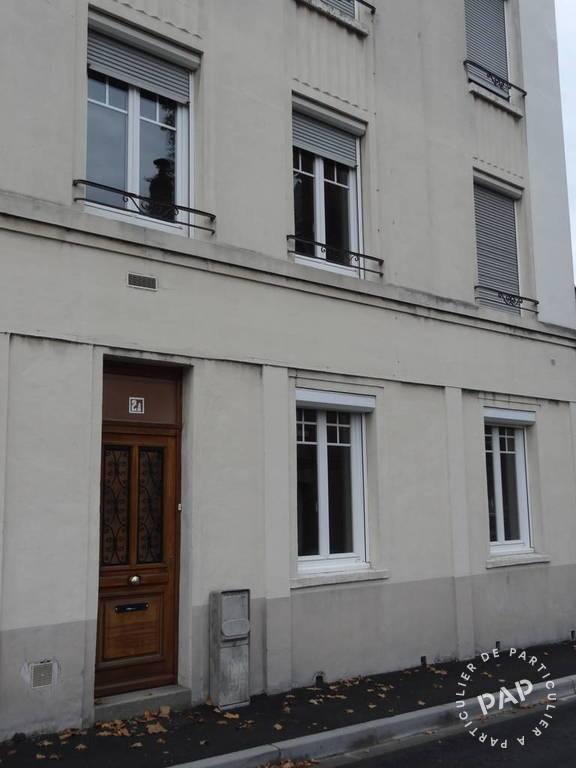Vente Appartement Rouen (76000) 37m² 91.000€
