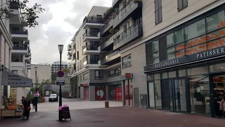 Location appartement 2pièces 48m² Joinville-Le-Pont (94340) (94340) - 1.120€