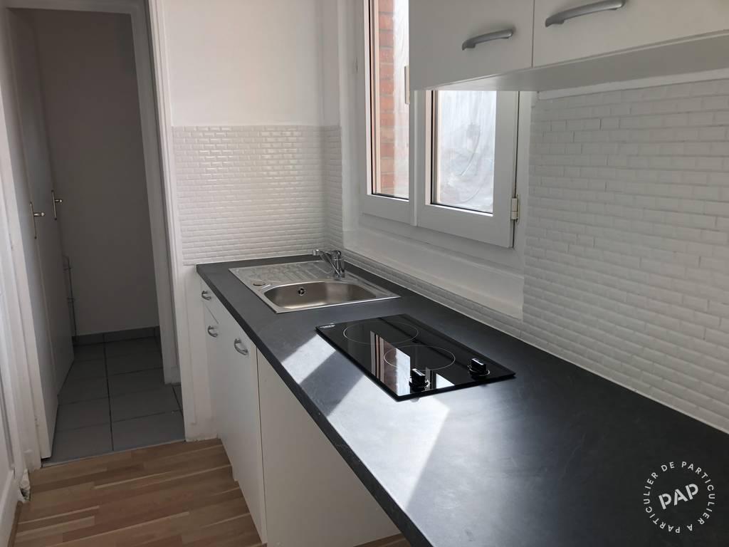 Location Appartement Bagnolet (93170) (93170)