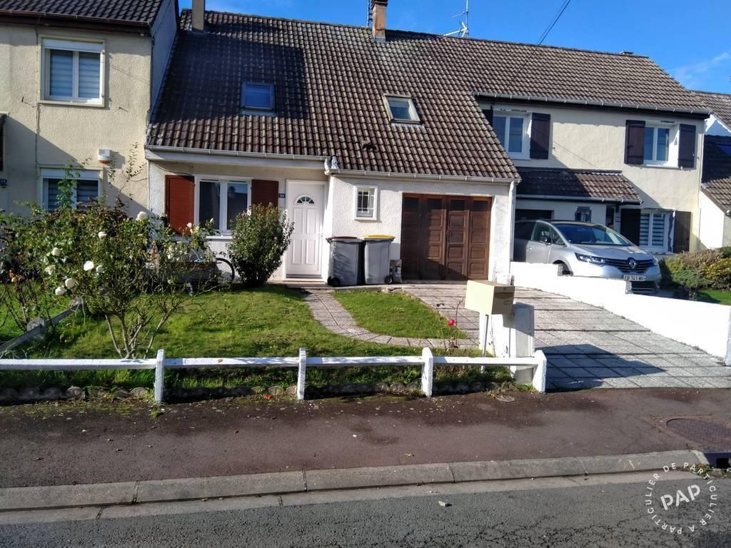 Vente Maison Noyelles-Godault